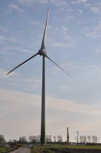 Beteiligen Sie sich an der Windenergie
