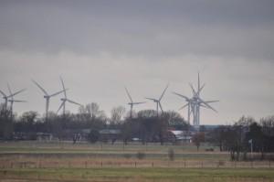 Windpark-Beteiligungen als alternative Anlage