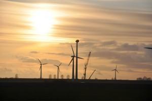 Energieautonomie durch Windkraft